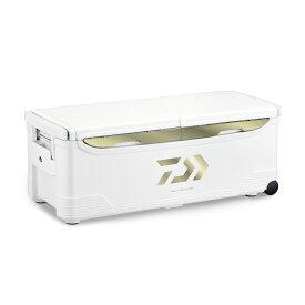 ダイワ(Daiwa) トランク大将2 TSS 5000X 50L シャンパンゴールド 03302032 【大型商品】
