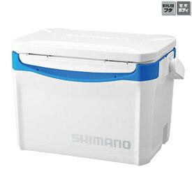 シマノ(SHIMANO) LZ-320Q HOLIDAY-COOL(ホリデー クール) 200 20L ホワイトブルー 53832