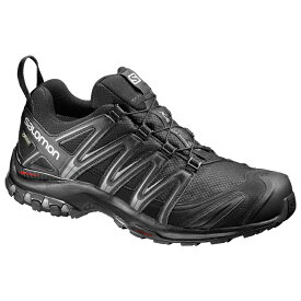 SALOMON(サロモン) FOOTWEAR XA PRO 3D GTX(R) 26.5cm Black×Bk×Magnet L39332200