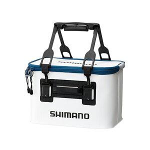 シマノ(SHIMANO) BK-016Q バッカン EV 40cm ホワイト 53095
