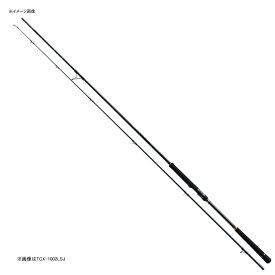 メジャークラフト トリプルクロス ライトショアジギング TCX-962LSJ 【個別送料品】 大型便