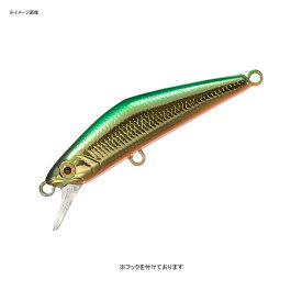 スミス(SMITH LTD) D-コンパクト 38mm #03 グリーンG