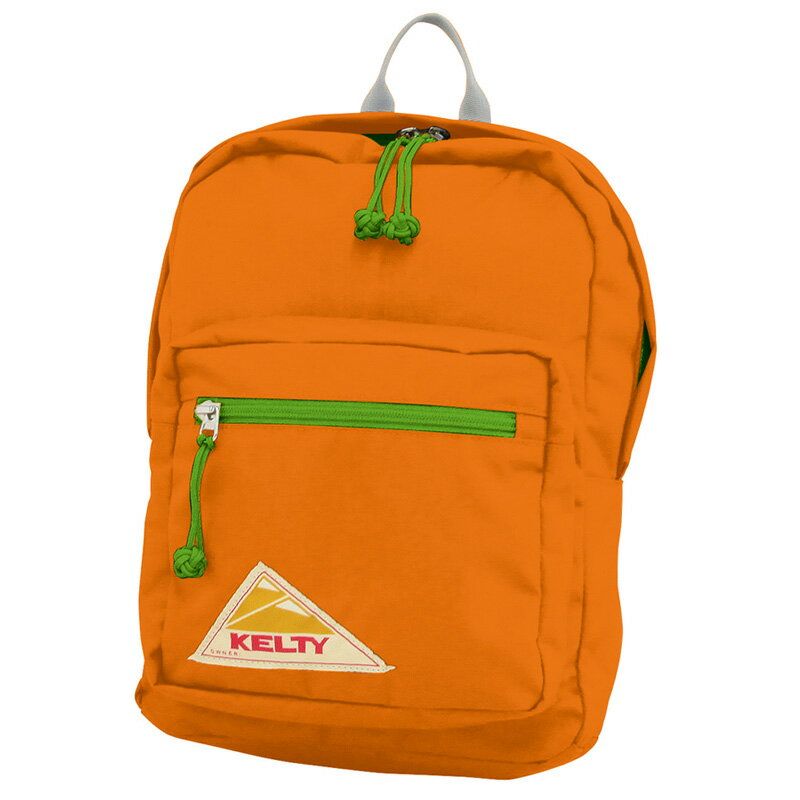 KELTY(ケルティ) CHILD DAYPACK 2.0 ワンサイズ Orange 2592124