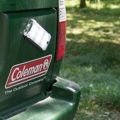 Coleman(コールマン)2マルチパネルランタン最大400ルーメン単一電池式2000033144