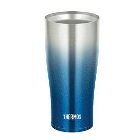 サーモス(THERMOS) 真空断熱タンブラー 420ml スパークリングブルー
