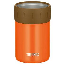 サーモス(THERMOS) 保冷缶ホルダー 350ml オレンジ