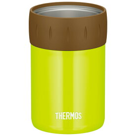 サーモス(THERMOS) 保冷缶ホルダー 350ml ライムグリーン