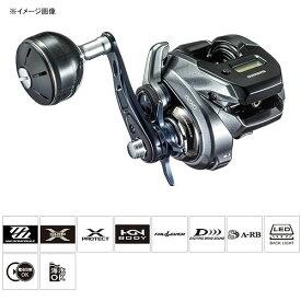 シマノ(SHIMANO) 18 グラップラープレミアム 150XG(右) 03898