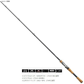 シマノ(SHIMANO) 18バンタム 160M 38098 【大型商品】