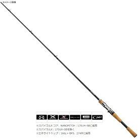 シマノ(SHIMANO) 18バンタム 166L+-BFS 38099 【大型商品】