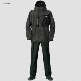 ダイワ(Daiwa) DR-36008 レインマックス レインスーツ M ブラック 08350322