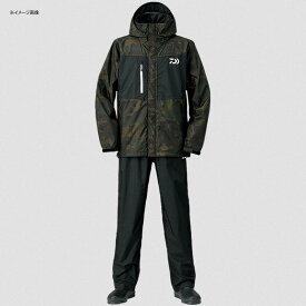 ダイワ(Daiwa) DR-36008 レインマックス レインスーツ XL グリーンカモ 08350347