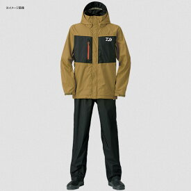 ダイワ(Daiwa) DR-36008 レインマックス レインスーツ M バターナッツ 08350367