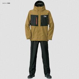 ダイワ(Daiwa) DR-36008 レインマックス レインスーツ L バターナッツ 08350368