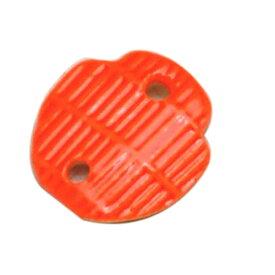 サクラ(SAKURA) HADO(ハドー) 0.8g #5 ペナルティー超蛍光オレンジ×超蛍光イエロー