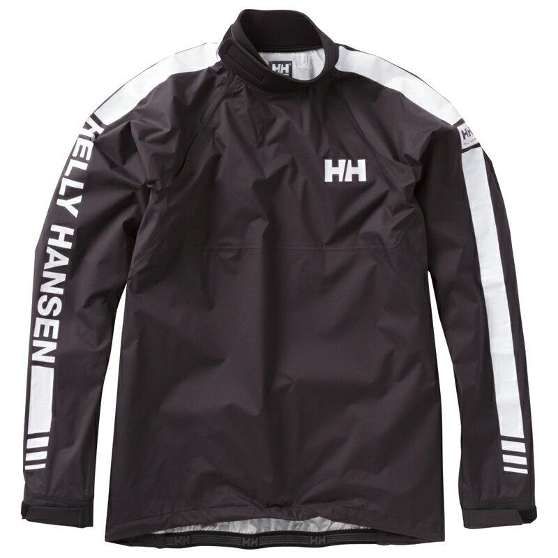 HELLY HANSEN(ヘリーハンセン) HH11804 チーム スモック トップ III M K HH11804