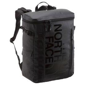 THE NORTH FACE(ザ・ノースフェイス) BC FUSE BOX 2(BC ヒューズ ボックス 2) 30L K(ブラック) NM81817