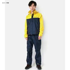 Columbia(コロンビア) Simpson Sanctuary Rainsuit(シンプソン サンクチュアリ レインスーツ) XL 704(Deep Yellow) PM0124