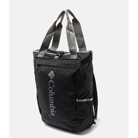 Columbia(コロンビア) Ashley Falls 2Way Backpack(アシュリー フォールズ 2ウェイ バックパック 20L 010(BLACK) PU8200