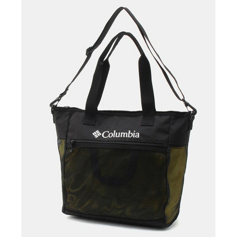 Columbia(コロンビア) BARNES BEACH TOTE(バーンズ ビーチ トート) 20 010(Black) PU8205