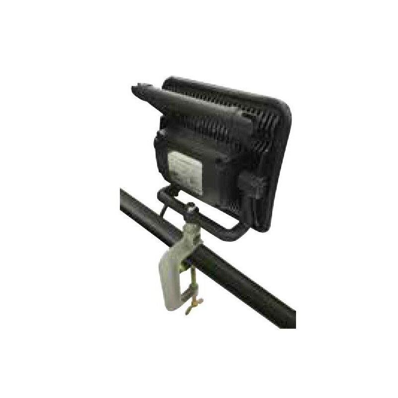 富士倉(フジクラ) LED-20W投光器 GP-102専用クランプ OP-GP20W