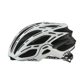 オージーケー カブト(OGK KABUTO) ヘルメット FLAIR フレアー L/XL マットホワイト FLAIR
