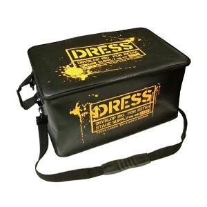 ドレス(DRESS) トランクカーゴ フタつきモデル