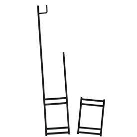 DOD(ディーオーディー) テキーラランタンレッグ ブラック TL1-569-BK