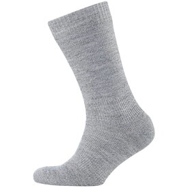 SEALSKINZ(シールスキンズ) Hiking Sock L グレー 1111516