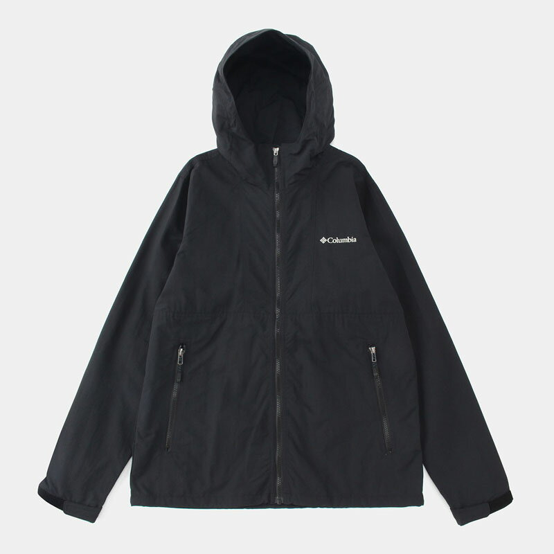 Columbia(コロンビア) Hazen Jacket(ヘイゼン ジャケット) ユニセックス M 010(Black) PM3378