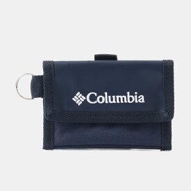 Columbia(コロンビア) Niobe Pass Case(ナイオベパスケース) ワンサイズ 431(Columbia Navy×White) PU2206
