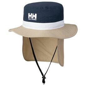 HELLY HANSEN(ヘリーハンセン) トライフィールダーハット Kid's KF WR(ウェットロープ) HCJ91806