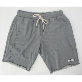 blue infinity ice(ブルーインフィニティアイス) LIGHT SWEAT SHORTS M 003 BIP90425