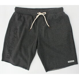 blue infinity ice(ブルーインフィニティアイス) LIGHT SWEAT SHORTS L 009 BIP90425-1