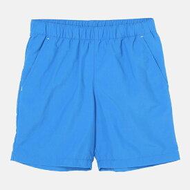 Columbia(コロンビア) WillsIsle Youth Short(ウィルスアイル ユース ショーツ) S 438(Super Blue) PY4002
