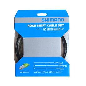 シマノ(SHIMANO) ROAD OPTISLICK シフトSET BLK Y60198010