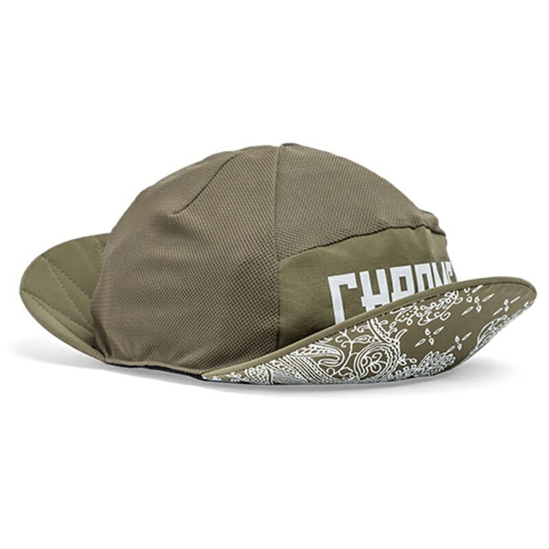 CHROME(クローム) BIKE MOUNTAIN CAP (CHERPA) RANGER JP041ML