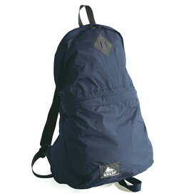 KELTY(ケルティ) PACKABLE LIGHT DAYPACK 18L Navy 2592236
