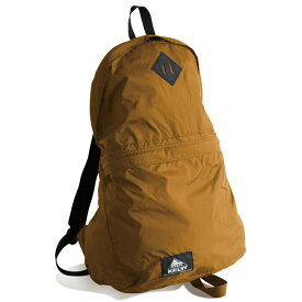 KELTY(ケルティ) PACKABLE LIGHT DAYPACK 18L Caramel 2592236