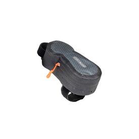 ORTLIEB(オルトリーブ) バイクパッキング コックピットパック 防水IP53 0.8L スレート F9961