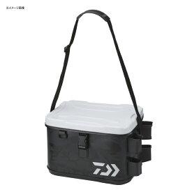 ダイワ(Daiwa) LT タックルバッグ S45(C) ブラックカモフラージュ 08530163