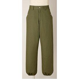 マウンテンイクイップメント(Mountain Equipment) BALLOON PANT S カーキ 425446