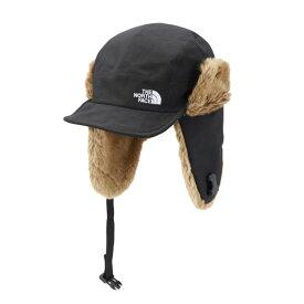 THE NORTH FACE(ザ・ノースフェイス) FRONTIER CAP(フロンティア キャップ) M KK(ブラック) NN41708
