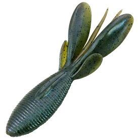 ジャッカル(JACKALL) ファイボス 3.8インチ グリパンブルーマジック
