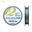 ダイワ(Daiwa) UVF ソルティガセンサー 12ブレイドEX+Si 200m 1号/22lb 07303183
