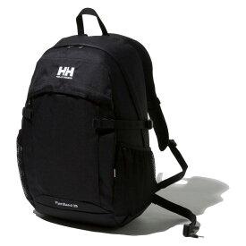 HELLY HANSEN(ヘリーハンセン) Fjordland 28(フィヨルドランド 28) 28L K(ブラック) HOY91707