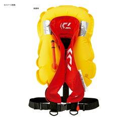 ダイワ(Daiwa)DF-2608インフレータブルライフジャケット(肩掛けタイプ手動・自動膨脹式)フリーブラック08370041【あす楽対応】