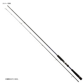 メジャークラフト ソルパラ エギング SPX-862EL 【個別送料品】 大型便