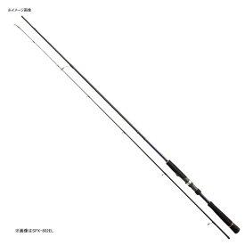 メジャークラフト ソルパラ エギング SPX-862E 【個別送料品】 大型便