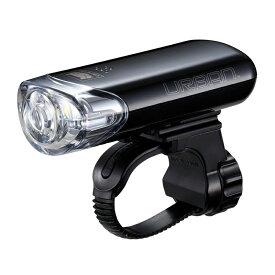 キャットアイ(CAT EYE) HL-EL145 LEDライト URBAN BK HL-EL145